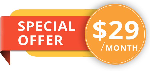 Strategic Agent Special Offer $29/Month